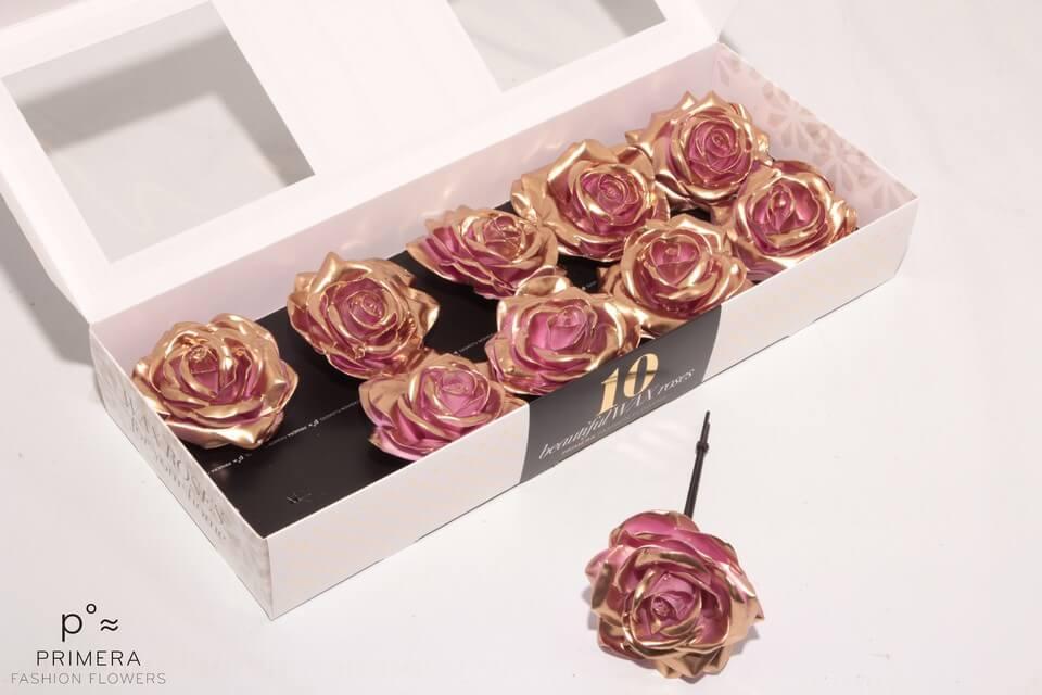 P°a 445 pink blush gold