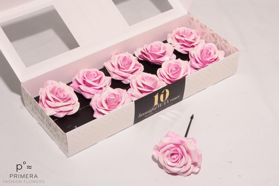 P°a 470 pink blush white